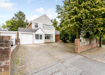 Thumbnail 4 bed detached house for sale in Craven Avenue, Binley Woods, Coventry