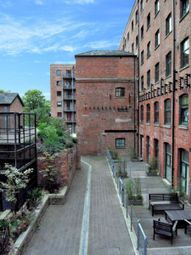 Thumbnail 2 bed flat to rent in Macintosh Mill, 4 Cambridge Street, Southern Gateway