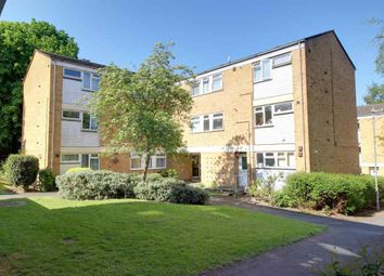 Thumbnail 2 bed flat for sale in Deepdale, Bracknell