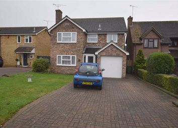 4 bed detached house for sale in Purleigh Close, Basildon, Essex SS13