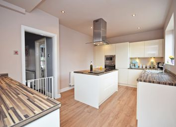 Thumbnail 3 bedroom semi-detached house for sale in Secker Street, Thornes, Wakefield