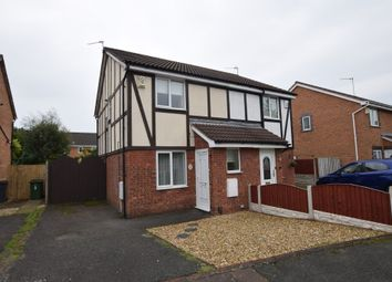 2 bed semi-detached house for sale in Starworth Drive, Wirral, New Ferry CH62
