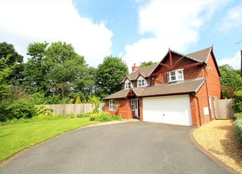Thumbnail 5 bed property for sale in The Dingle, Chorley