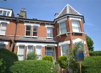 Thumbnail 2 bed maisonette for sale in Stapleton Hall Road, Stroud Green, London
