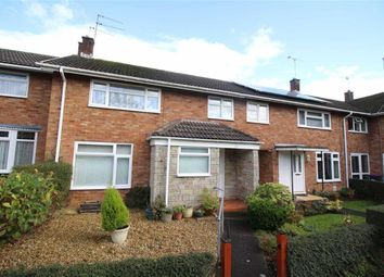 Thumbnail 3 bed terraced house to rent in Ludlow Close, Cwmbran, Torfaen