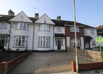 Dennis Road, Gravesend, Kent DA11. 4 bed terraced house