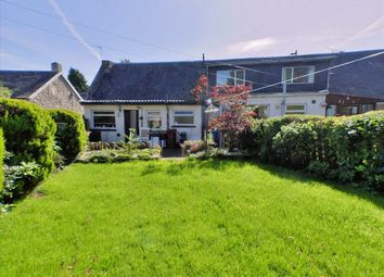 Thumbnail 2 bed end terrace house for sale in Millar Street, Glassford, Strathaven