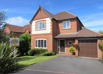 Thumbnail 4 bed property for sale in Bordeaux Crescent, Thornton Cleveleys