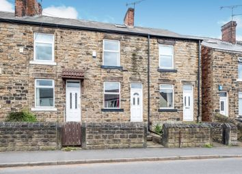 3 bed terraced house for sale in Driver Street, Woodhouse, Sheffield S13