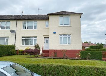 Thumbnail 2 bed flat for sale in 11 Betula Drive, Parkhall