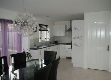 Thumbnail 4 bedroom detached house for sale in Aydon Square, Blyth