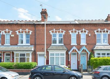 Thumbnail 3 bed terraced house for sale in Herbert Road, Bearwood