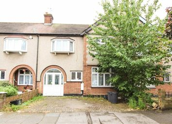 Thumbnail 3 bed terraced house for sale in Brancaster Road, Newbury Park, Essex