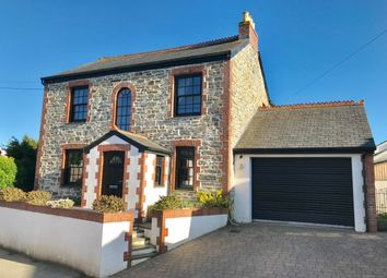 Thumbnail 4 bed detached house for sale in Egloshayle, Wadebridge