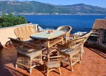 Thumbnail 2 bed apartment for sale in Beautiful Apartment In Krasici, Krasici, Tivat, Montenegro, R1503