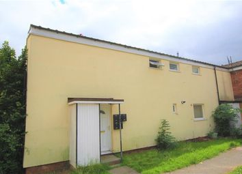 Thumbnail 5 bed end terrace house for sale in Rushock Close, Woodrow, Redditch