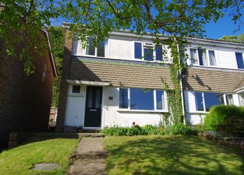 3 bed semi-detached house for sale in Spences Field, Lewes BN7