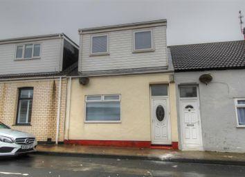 3 bed terraced house for sale in Fuller Road, Hendon, Sunderland SR2