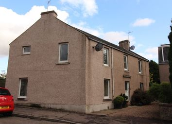Thumbnail 1 bedroom flat for sale in Trinity Road, Brechin