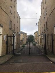 Thumbnail 1 bed flat to rent in Clevelandway, Stepney Green