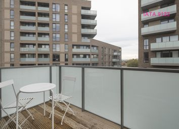 Thumbnail 1 bedroom flat to rent in Westcott House, East India Dock Road, London