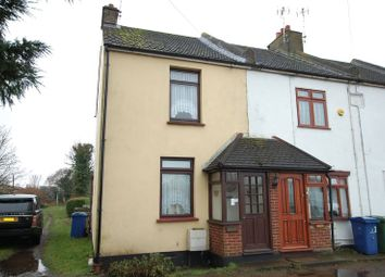 Thumbnail 3 bed terraced house for sale in Sandy Lane, Grays