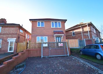 Thumbnail 3 bedroom detached house for sale in King George Close, Bromsgrove