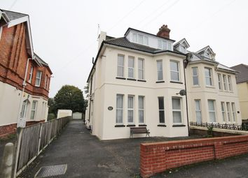 Thumbnail 1 bed flat for sale in 8 Campbell Road, Bournemouth