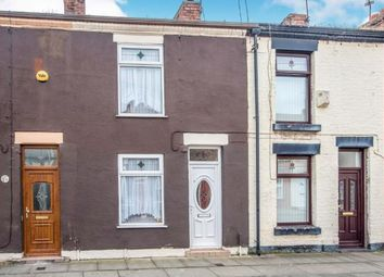 2 bed terraced house for sale in Lind Street, Liverpool, Merseyside L4