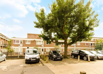 Thumbnail 1 bed flat for sale in Clapham North, Clapham North