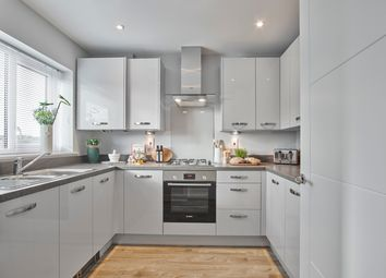 Thumbnail 2 bed terraced house for sale in Daedalus Drive, Lee On The Solent