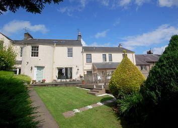 Thumbnail 4 bed flat for sale in Barn Green, Kilbarchan, Johnstone