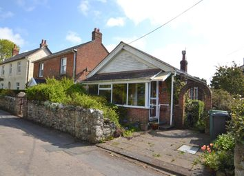 Thumbnail 2 bed bungalow for sale in Bungalow, Laceys Lane, Niton, Ventnor, Isle Of Wight