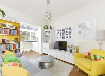 Thumbnail 1 bed flat for sale in Balfour Road, Ealing, London