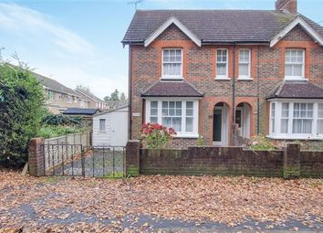 Thumbnail 3 bed semi-detached house for sale in Ifield Park, Rusper Road, Ifield, Crawley