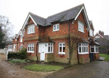 Thumbnail 3 bed detached house to rent in The Common, Cranleigh