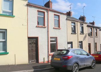 Thumbnail 2 bed terraced house for sale in 26, Tyrconnell Street, Londonderry