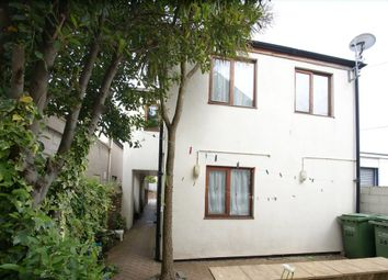 Thumbnail 2 bed semi-detached house for sale in Winner Street, Paignton