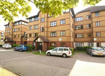 Thumbnail 1 bedroom flat for sale in Somerset Gardens, Tottenham, London