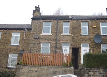 Thumbnail 2 bedroom property for sale in Cowcliffe Hill Road, Birkby, Huddersfield
