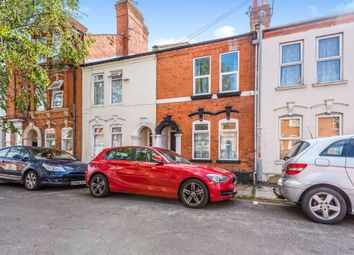 Thumbnail 3 bed terraced house for sale in Hunter Street, The Mounts, Northampton