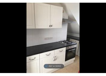 Thumbnail 1 bedroom flat to rent in Crouch Hill, London