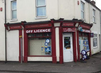 Thumbnail Retail premises for sale in 15 Red Lane, Coventry