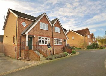 Thumbnail 3 bed property for sale in Graburn Way, Barton-Upon-Humber