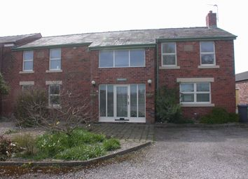 Thumbnail 3 bedroom semi-detached house for sale in Fleetwood Road, Greenhalgh, Preston