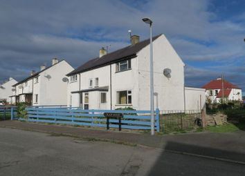 Thumbnail 3 bed semi-detached house for sale in Olaf Road, Kyleakin, Isle Of Skye