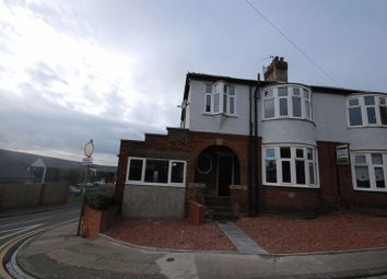 Thumbnail 3 bed semi-detached house for sale in Acacia House, West View, Ashington