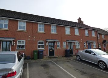 Thumbnail 2 bed terraced house for sale in Thompson Court, Purton, Wiltshire