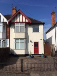 Thumbnail 3 bedroom semi-detached house to rent in Dumbleton Avenue, Leicester