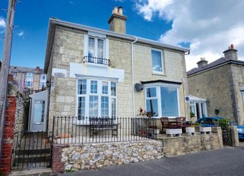 Thumbnail 3 bed semi-detached house for sale in Beaconsfield Road, Ventnor